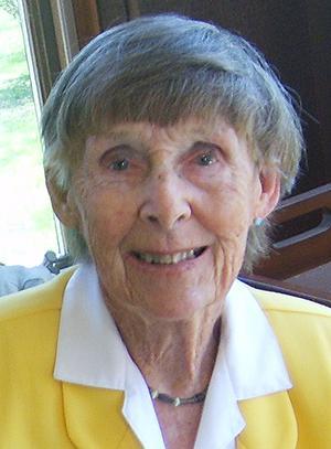 Harriet J. Davidson